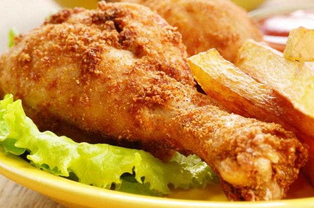 Kurczak jak z restauracji /123/RF PICSEL