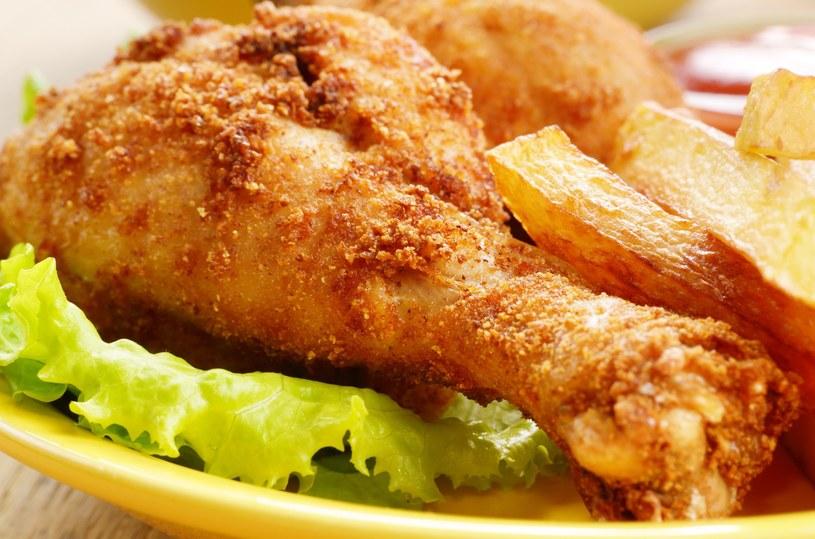 Kurczak jak z restauracji