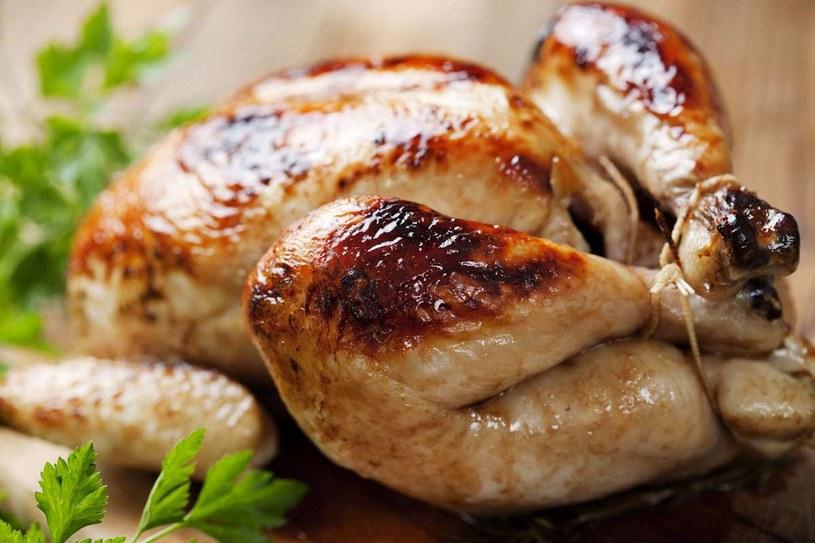 Kurczak pieczony /©123RF/PICSEL