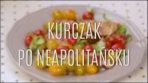 Kurczak po neapolitańsku - banalny przepis
