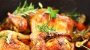 Kurczak rozmarynowy