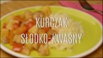 Kurczak słodko-kwaśny - klasyczne danie kuchni azjatyckiej
