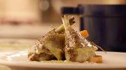 Kurczak w 40 ząbkach czosnku