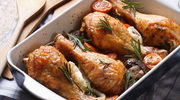 Kurczak z rozmarynem