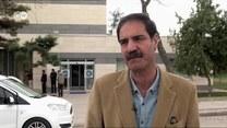 Kurdyjscy dziennikarze pod ostrzałem