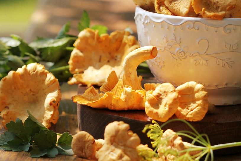 Kurki mają wyjątkowe właściwości smakowe /123RF/PICSEL