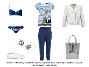 Kurs na marynarski styl