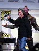 "Kurt Russell w ""Strażnikach Galaktyki 2"""