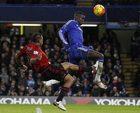 Kurt Zouma wyłączony z gry na sześć miesięcy. Straci Euro 2016