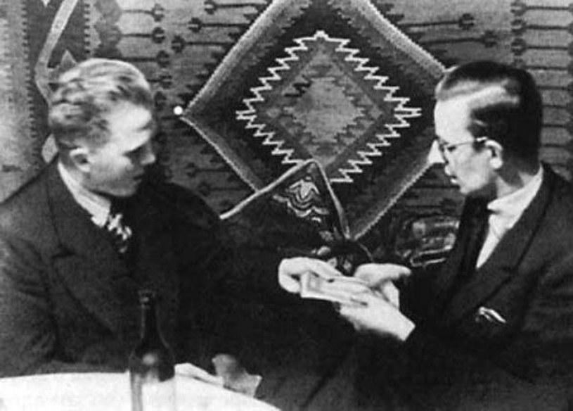 Kuzniecow odnosił spore sukcesy jako szpieg /materiały prasowe