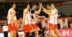 Kwalifikacje olimpijskie siatkarzy: druga wygrana Chińczyków