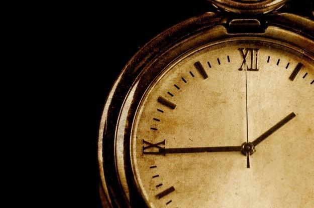 Kwanty nauczą nas jak odwrócić bieg czasu? /©123RF/PICSEL