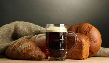 Kwas chlebowy chroni żołądek i jelita