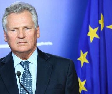 Kwaśniewski: Rozwiązanie problemu Tymoszenko nie będzie łatwe