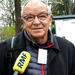 """Kwesta na krakowskim cmentarzu. """"Trzeba myśleć o przemijaniu tak, żeby się nie denerwować"""""""