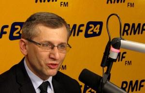 Kwiatkowski: Wystawiliśmy słabego kandydata, przegraliśmy wybory