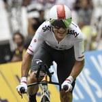 Kwiatkowski znów docenił Bodnara. Zrobił to podczas relacji na żywo prowadzonej... z roweru