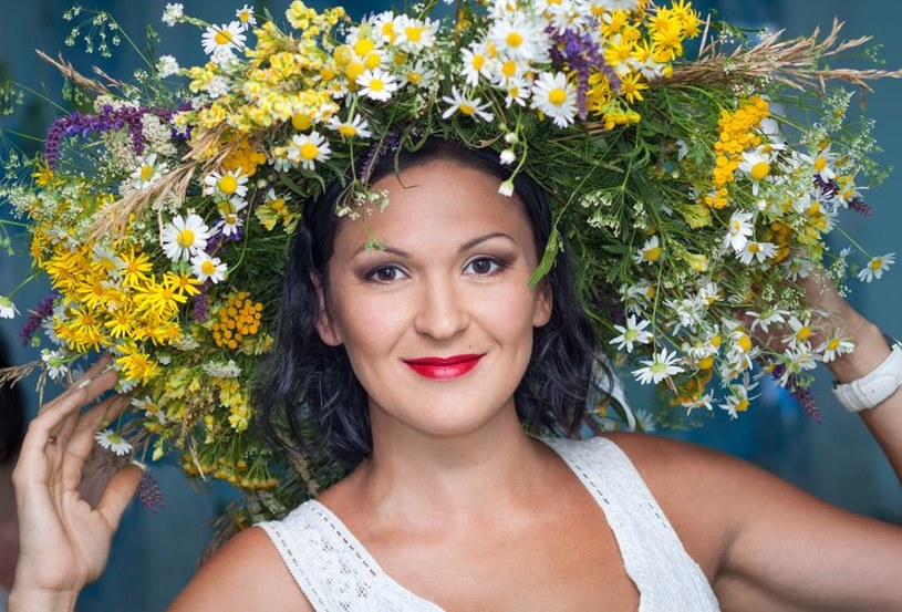 Kwiatowe kosmetyki są dobre dla skóry tłustej i z problemami /123RF/PICSEL