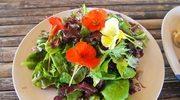 Kwiaty: Nie tylko piękne, ale i... smaczne