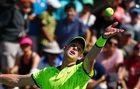 Kyle Edmund wyeliminował Richarda Gasqueta na US Open
