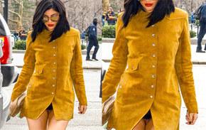Kylie Jenner zaliczyła niezłą wpadkę!