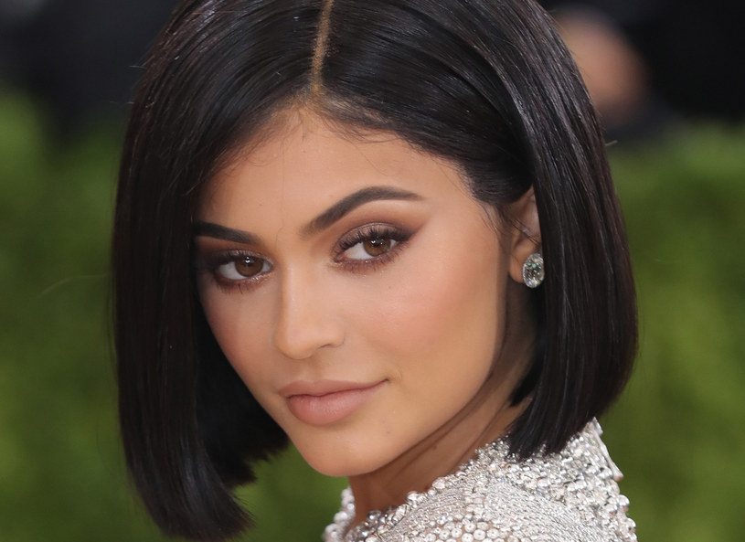Kylie Jenner /Getty Images