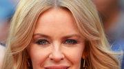 Kylie Minogue jest bardzo szczęśliwa ze swoim młodszym chłopakiem