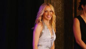Kylie Minogue na wystawie