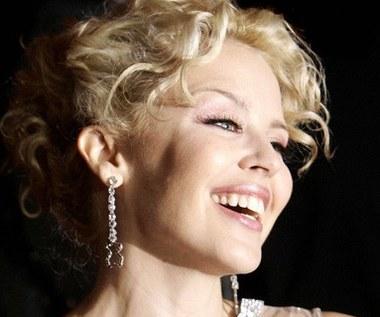 Kylie Minogue: Wykorzystuję mowę ciała
