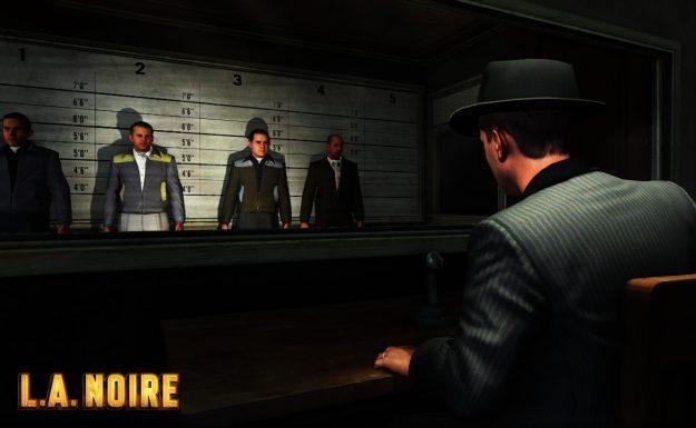 """L.A. Noire prawdopodobnie pojawi się 17 maja 2011 roku, jak wynika z """"wyciekniętego"""" trailera /Informacja prasowa"""