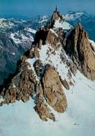 L'Aiguille du Midi /Encyklopedia Internautica