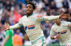 """L'Equipe"": Michy Batshuayi w Chelsea za 40 mln euro"