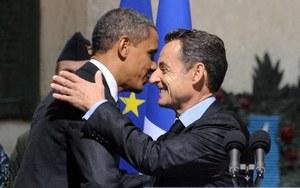 """""""L'Express"""": USA przeprowadziły cyberatak na Francję"""