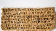 """""""L'Osservatore Romano"""" o koptyjskim papirusie: To fałsz"""