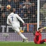 La Liga: Real Madryt odrywa się od rywali