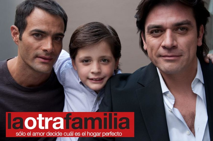 """La otra familia"" /materiały prasowe"