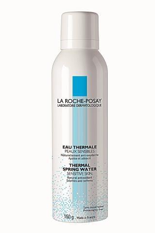 La Roche-Posay, woda  termalna,   15 ml/ 85 zł. /Mat. Prasowe