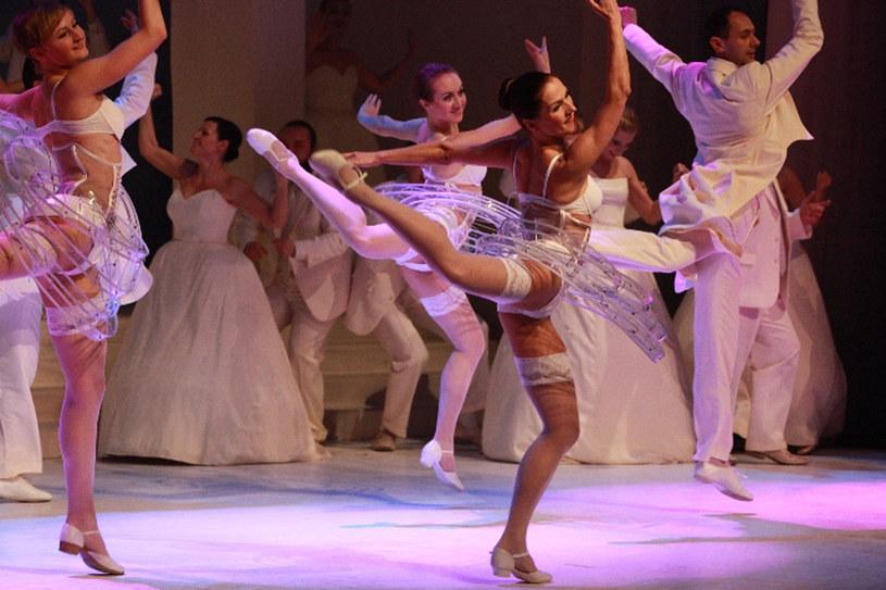 La Traviata to znakomite połączenie opery i baletu /materiały prasowe