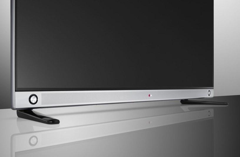 LA965V - jeden z nowych telewizorów Ultra HD marki LG, które trafiły do Polski /materiały prasowe