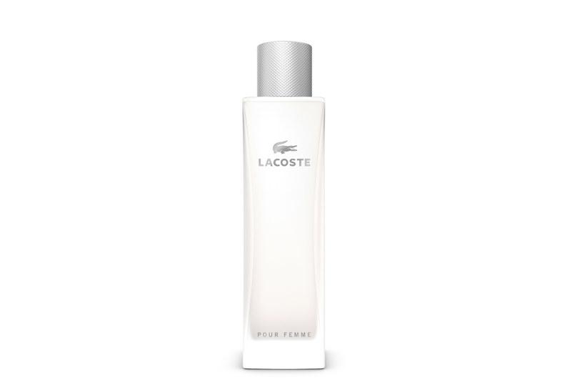 Lacoste Pour Femme Eau De Parfum Légère /materiały prasowe