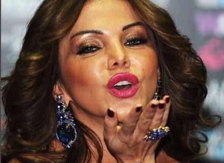Ładnie pomalowane usta zawsze przyciągną wzrok mężczyzn /Getty Images/Flash Press Media