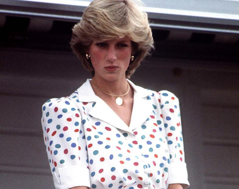 Lady Di kochała groszki i sięgała po nie wyjątkowo często /East News