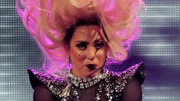 Lady Gaga bardzo szybko doczekała się opowiadającego o niej filmu / fot. Ethan Miller /Getty Images/Flash Press Media