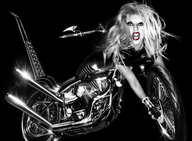 Lady Gaga będzie musiała powalczyć o prymat z Adele /
