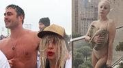 """Lady Gaga dostała prezent od """"najlepszego narzeczonego na świecie""""! Dał jej buty za milion złotych"""