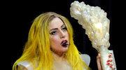 Lady Gaga felietonistką