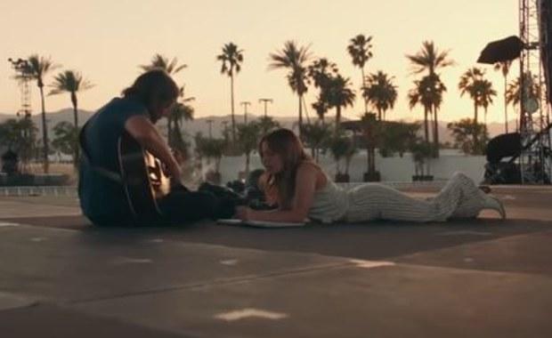 """Lady Gaga i Bradley Cooper grają w remake'u filmu """"Narodziny gwiazdy"""""""