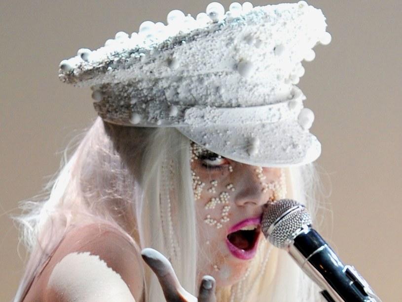 Lady Gaga - prawdopodobnie ta, która zdetronizuje Madonnę jako królową pop  /Getty Images/Flash Press Media