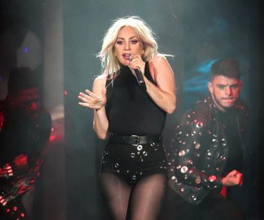 Lady Gaga robi sobie przerwę od muzyki