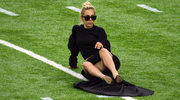 """Lady Gaga zagrała koncert na """"SuperBowl"""". Pokazała za dużo?"""
